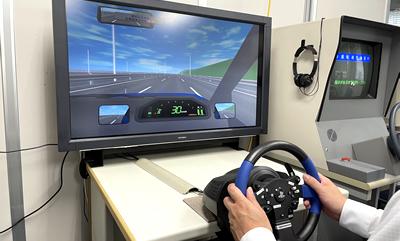 C式適性診断機